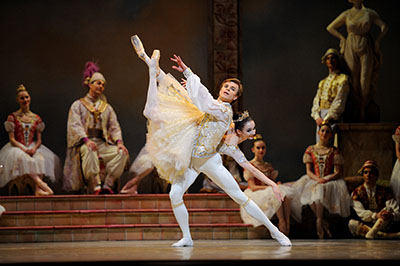 Coppelia SF Ballet